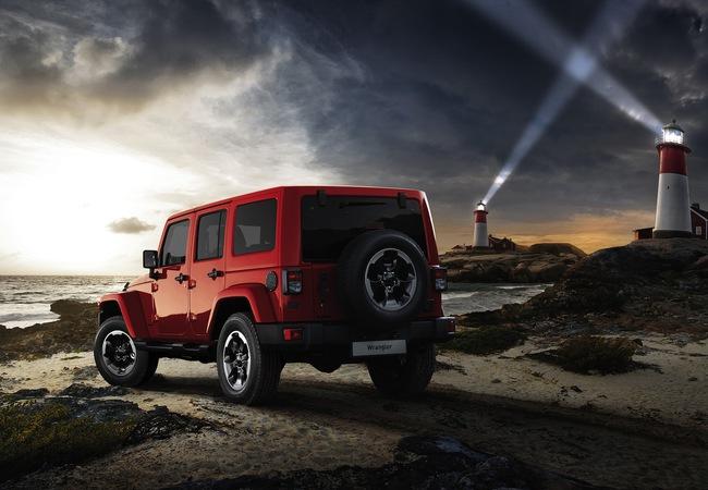Jeep Wrangler X 2015 06