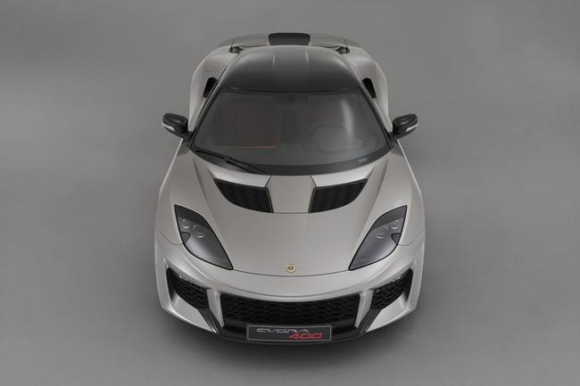 Lotus Evora 400 2015 05