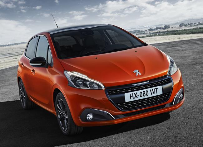 Peugeot 208 2015 13