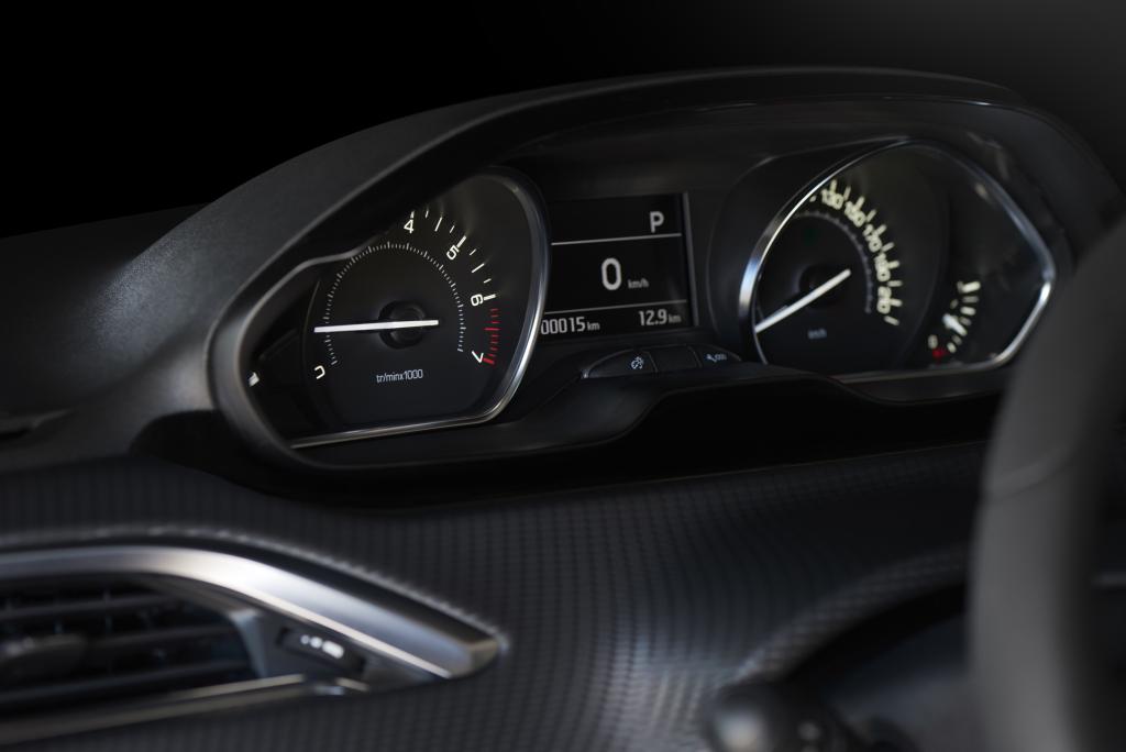 Peugeot 208 2015, actualización para no perder el ritmo