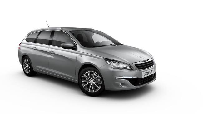 Peugeot 308 SW Style 2015 01