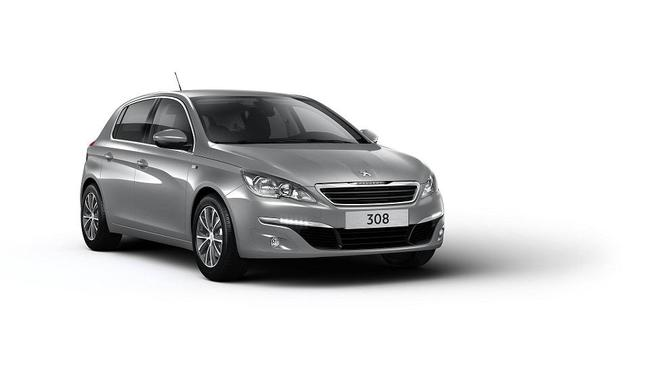 Peugeot 308 Style 2015 01