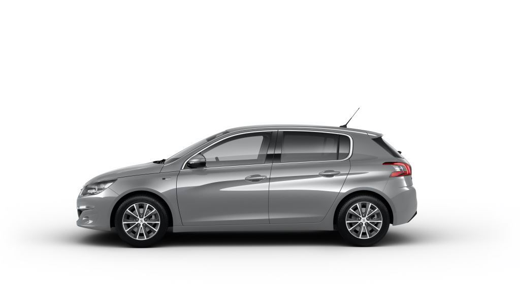 Peugeot 308 Style 2015 02