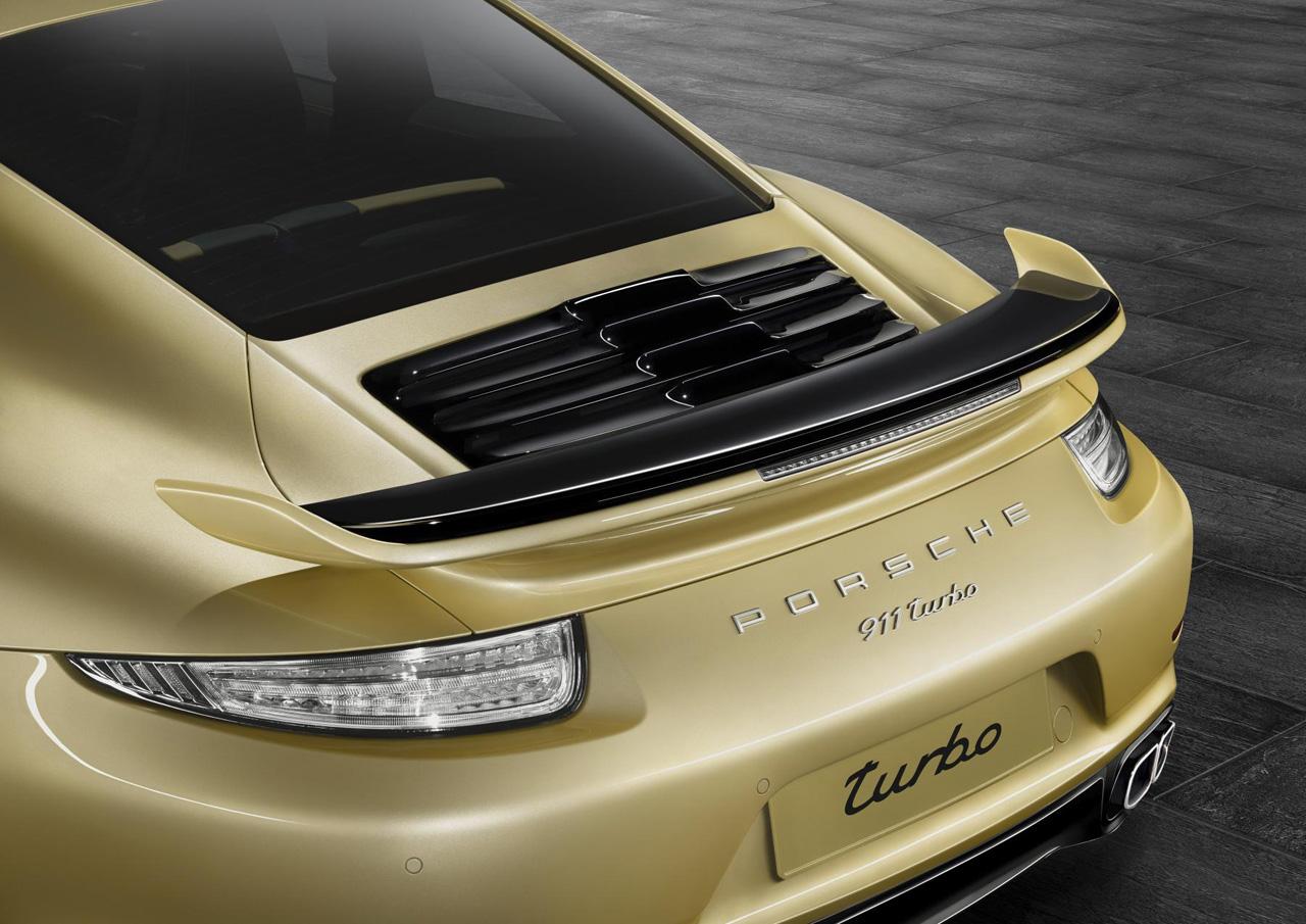Porsche 911 Turbo aerokit 2015 01