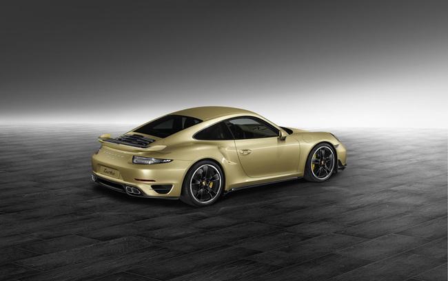Porsche 911 Turbo aerokit 2015 03