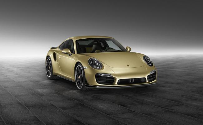Porsche 911 Turbo aerokit 2015 04