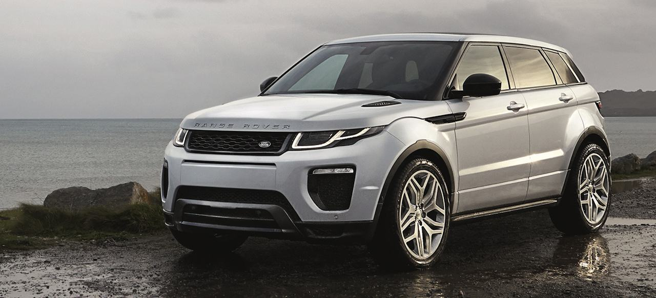 Range Rover Evoque 2016 01