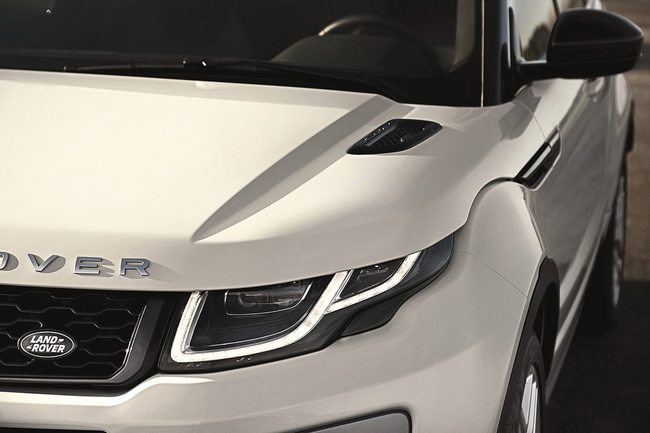 Range Rover Evoque 2016 detalle 04