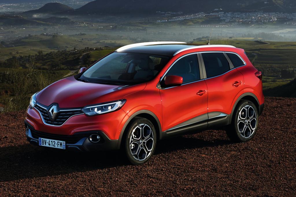Renault Kadjar 2015 01