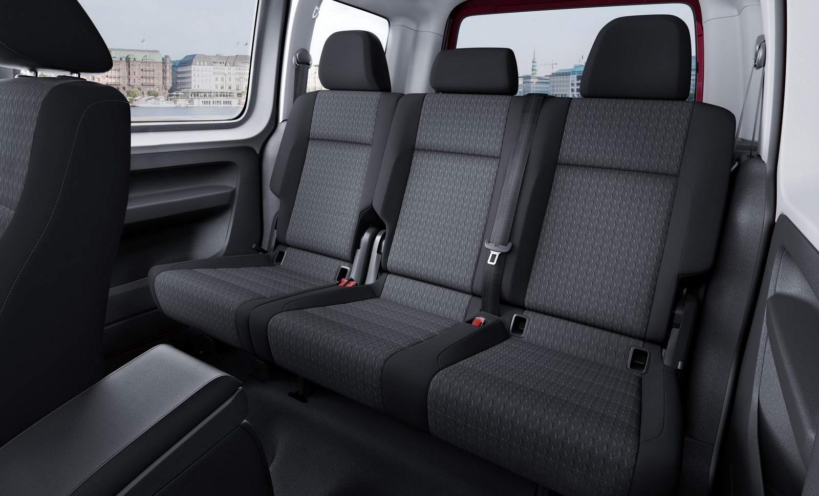 Volkswagen Caddy 2015 Precios Motores Equipamientos