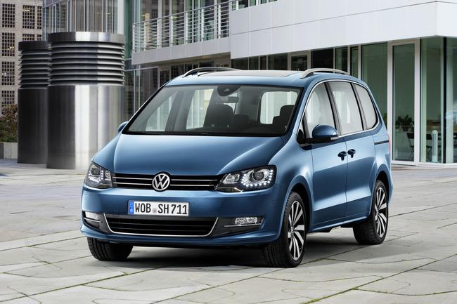 Volkswagen Sharan 2015 04