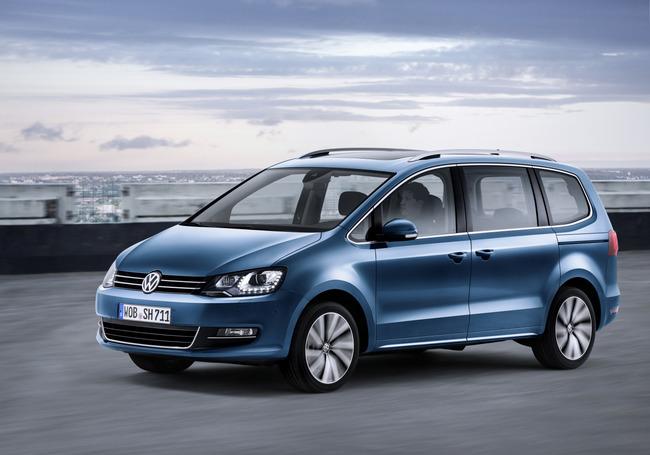 Volkswagen Sharan 2015 05