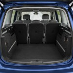 Volkswagen Sharan 2015 maletero