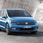 Volkswagen Touran 2015 04
