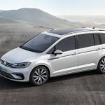 Volkswagen Touran 2015 R-Line 04