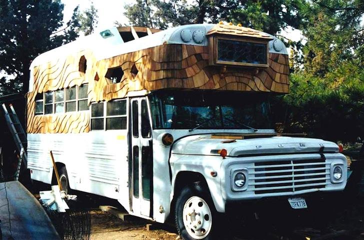 autobus cabaña 1