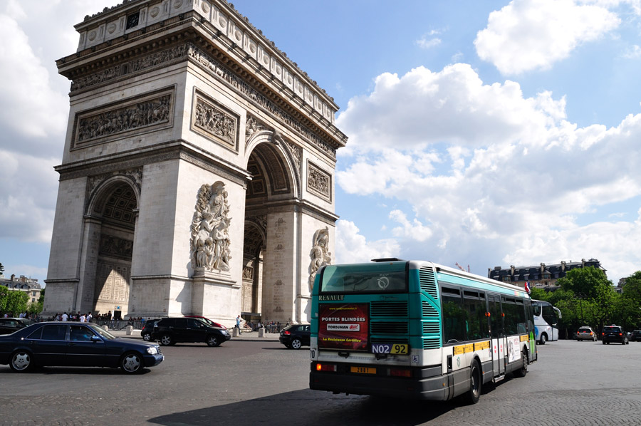 autobus-paris