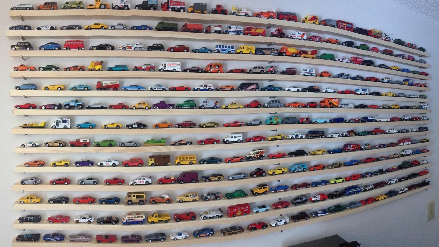 coleccion coches juguete
