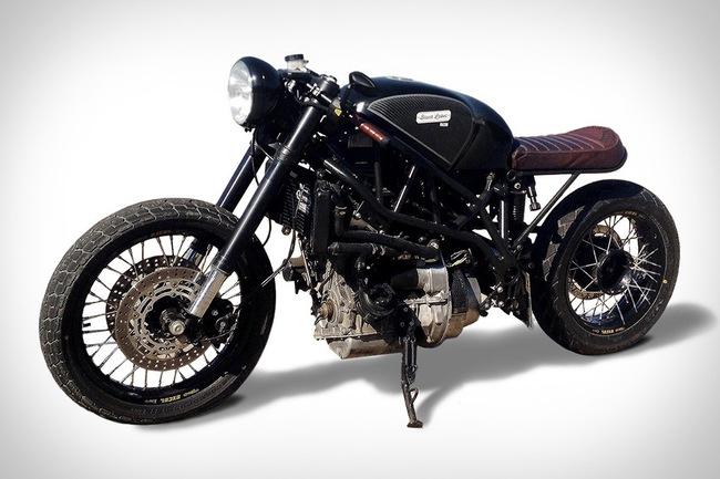 moto bacon