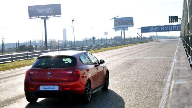 prueba Alfa Romeo 4C QV 5