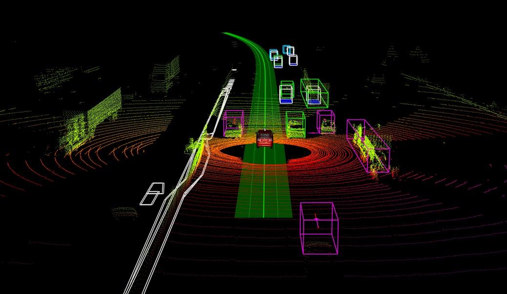 silicon valley coches autonomos