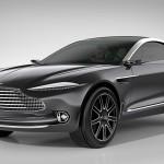 Aston Martin DBX Concept 2015 07