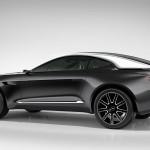 Aston Martin DBX Concept 2015 08