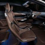 Aston Martin DBX Concept 2015 interior 01