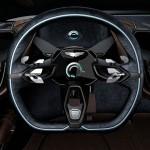 Aston Martin DBX Concept 2015 interior 03