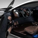Aston Martin DBX Concept 2015 interior 04