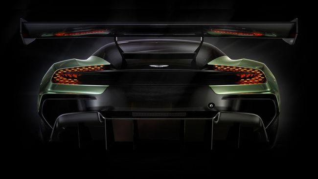 Aston Martin Vulcan 2015 04
