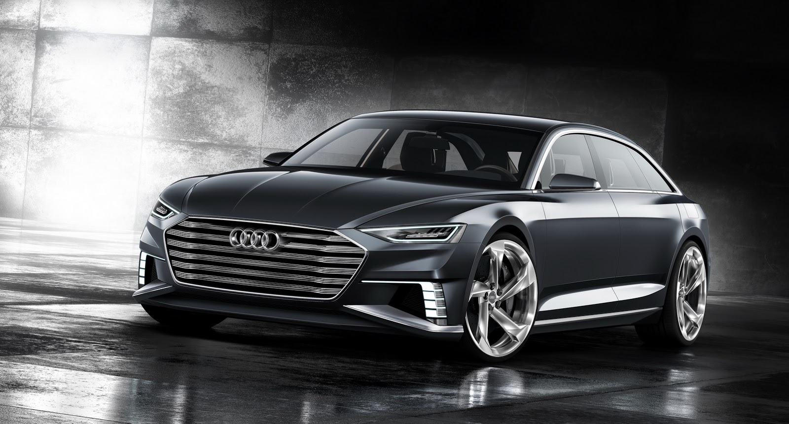 Audi Prologue Avant Concept 2015 01