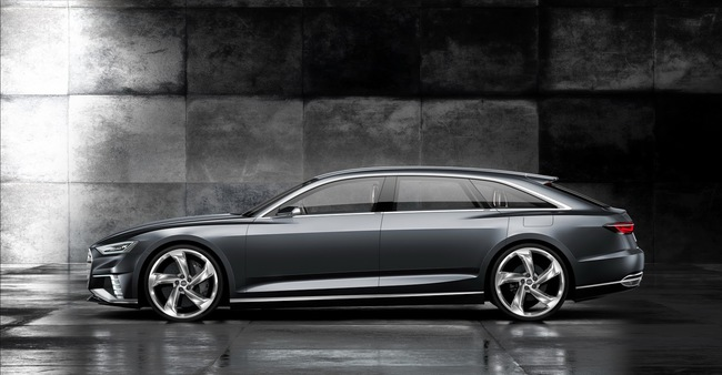 Audi Prologue Avant Concept 2015 03