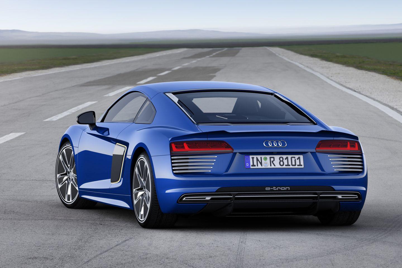 Audi R8 e-tron 2015 05