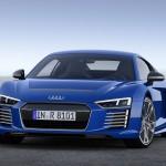 Audi R8 e-tron 2015 06