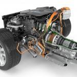 BMW 740e iPerformance 2016 tecnica 4