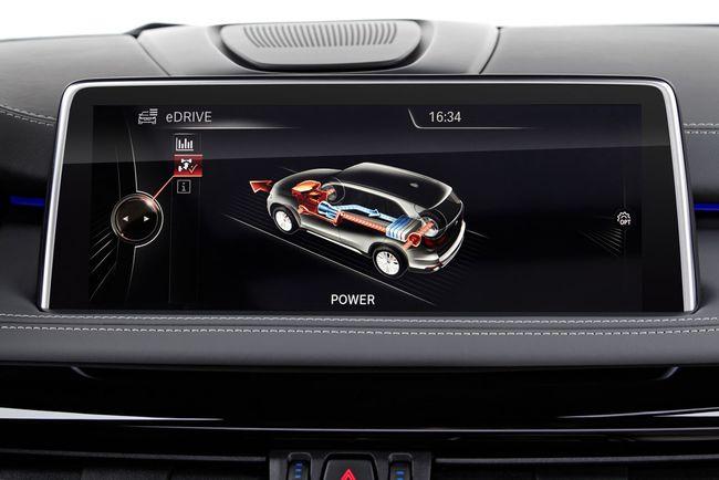 BMW X5 xDrive40e 2015 46