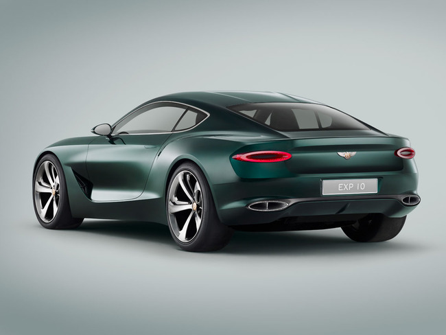 Bentley EXP 10 Speed 6 Concept 2015 03