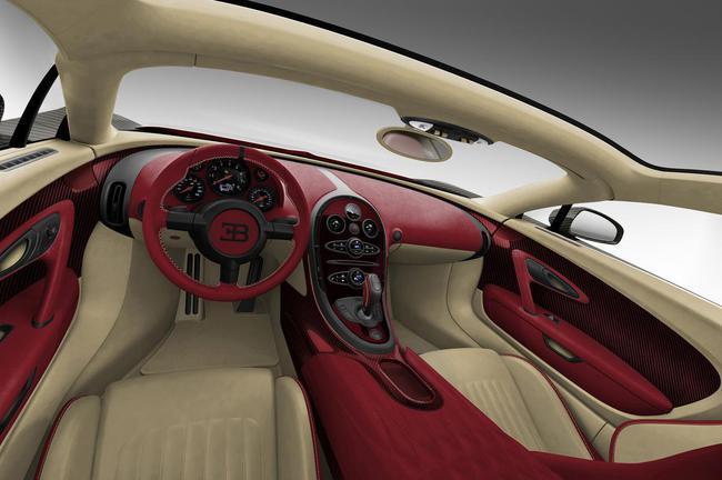 Bugatti Veyron La Finale 12