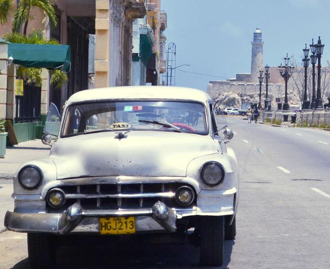 taxi_habana