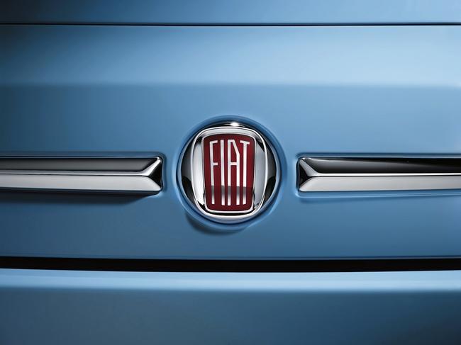 Fiat 500 Vintage ´57 2015 detalle