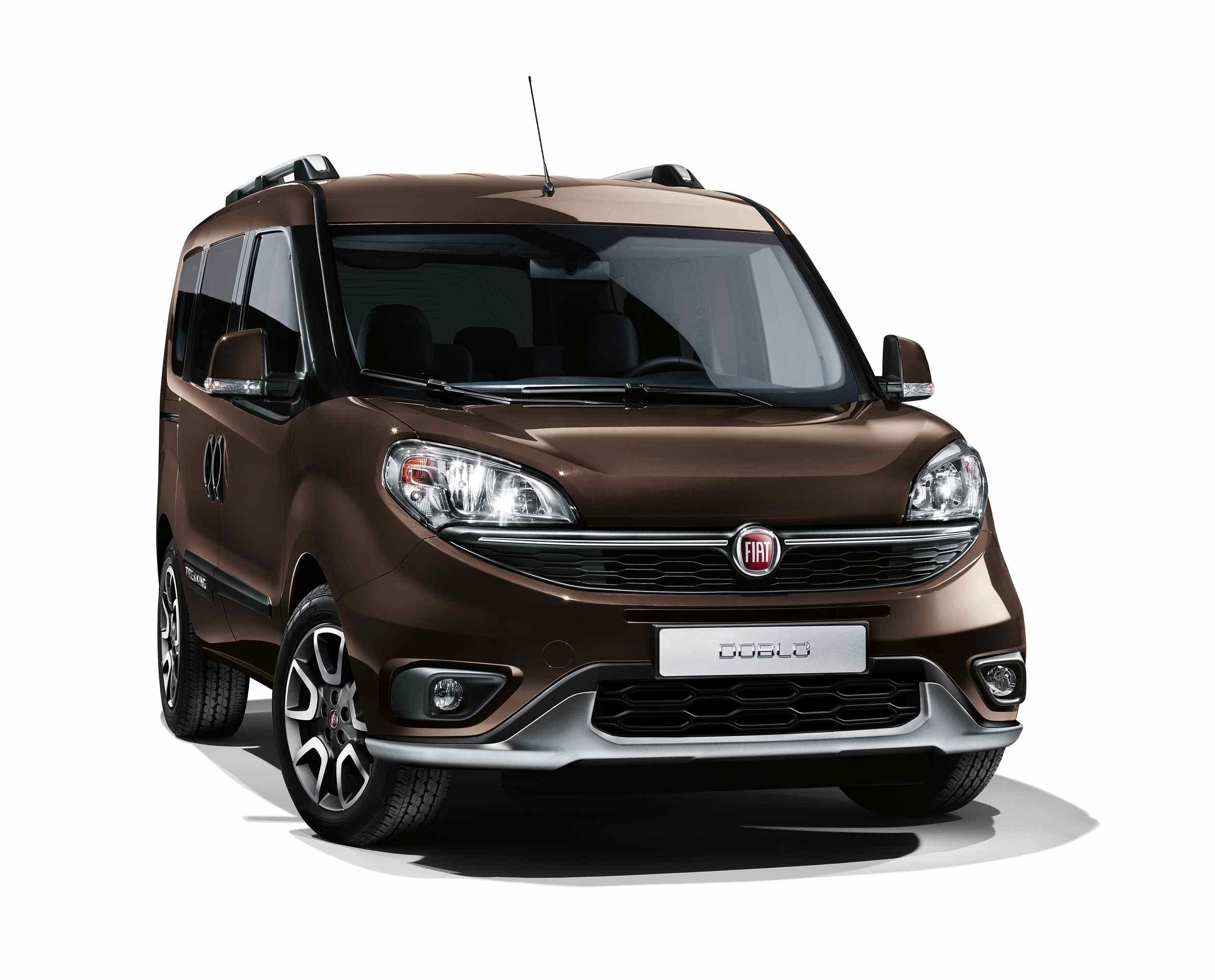 Fiat Doblo Trekking 2015 01