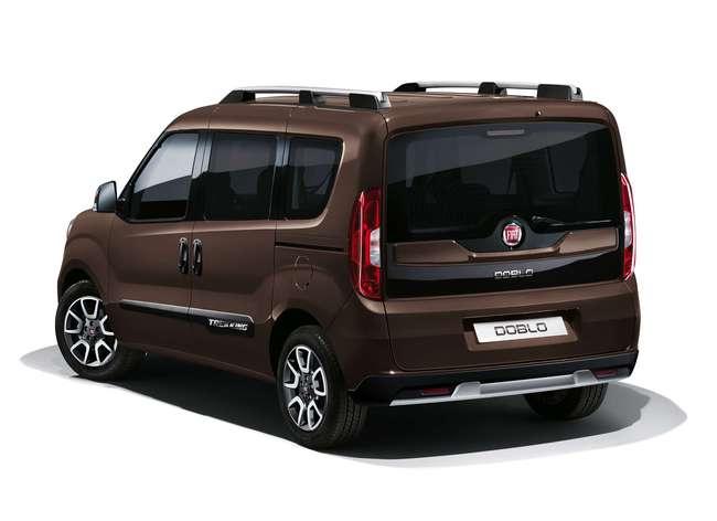 Fiat Doblo Trekking 2015 02