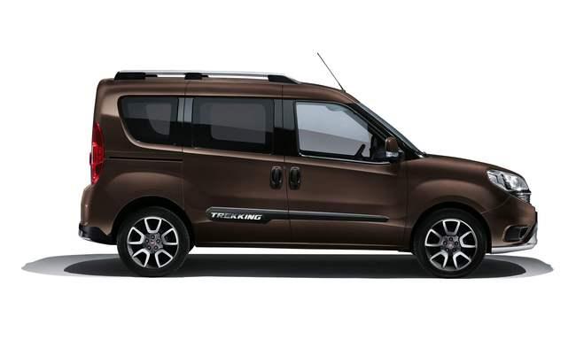 Fiat Doblo Trekking 2015 03