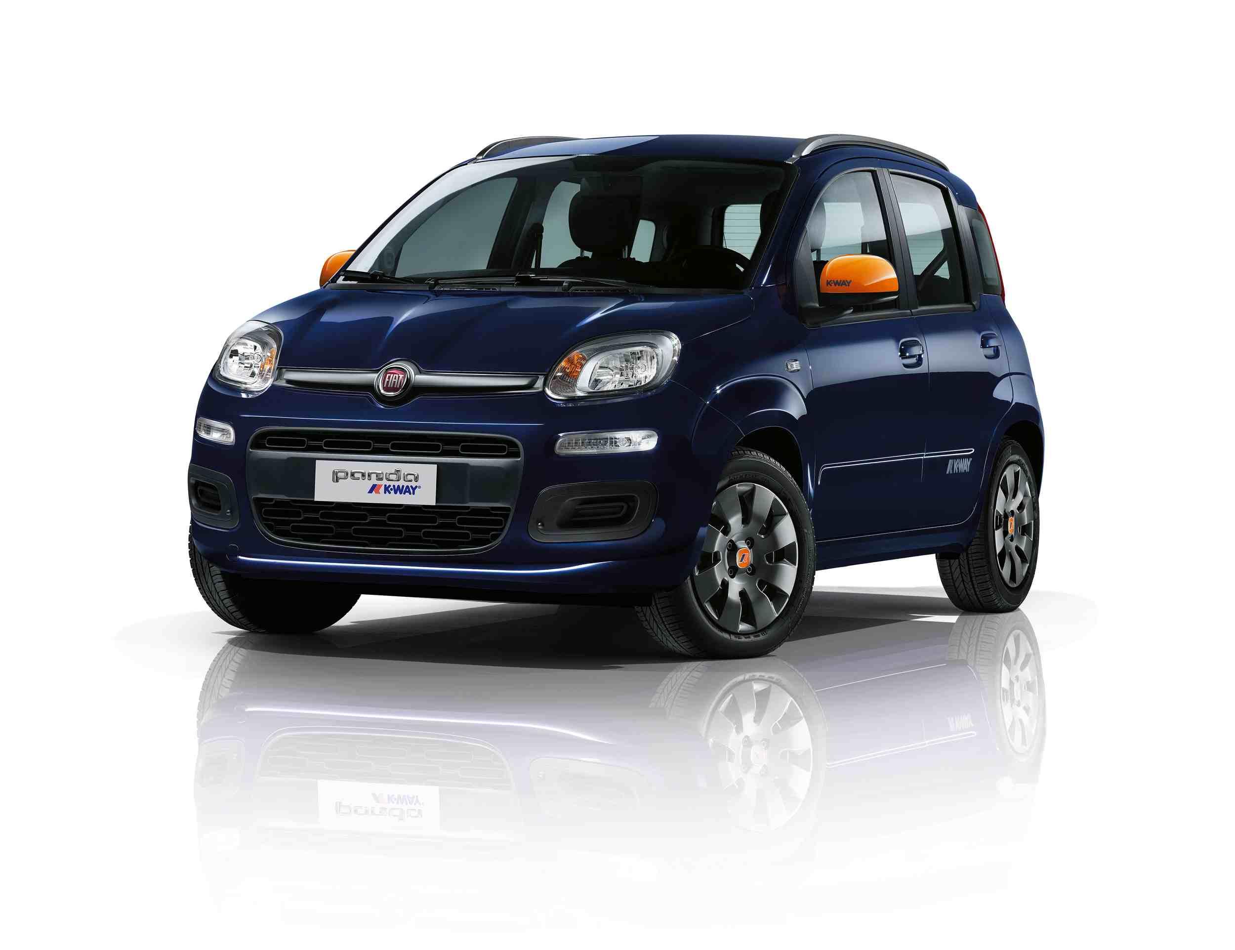 Fiat Panda K-Way 2015 01
