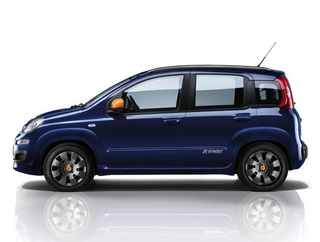 Fiat Panda K-Way 2015 03