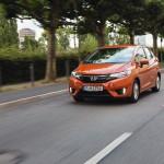 Honda Jazz 2015 03