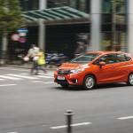 Honda Jazz 2015 10