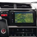 Honda Jazz 2015 interior 12
