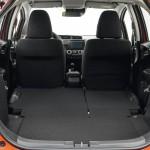 Honda Jazz 2015 interior Magic Seats 02